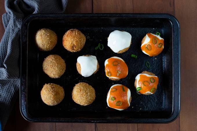 Comer & Beber 2021 – Huevos de Oro