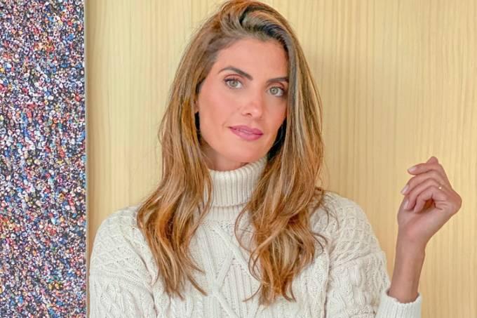Isabella Fiorentino (DIVULGAÇÃO)