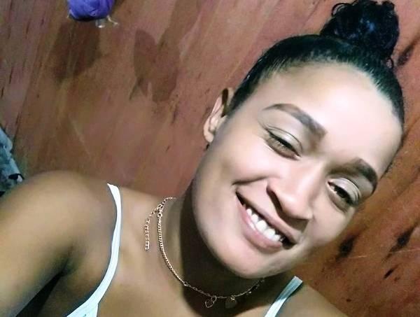 Joice Desaparecida São Vicente
