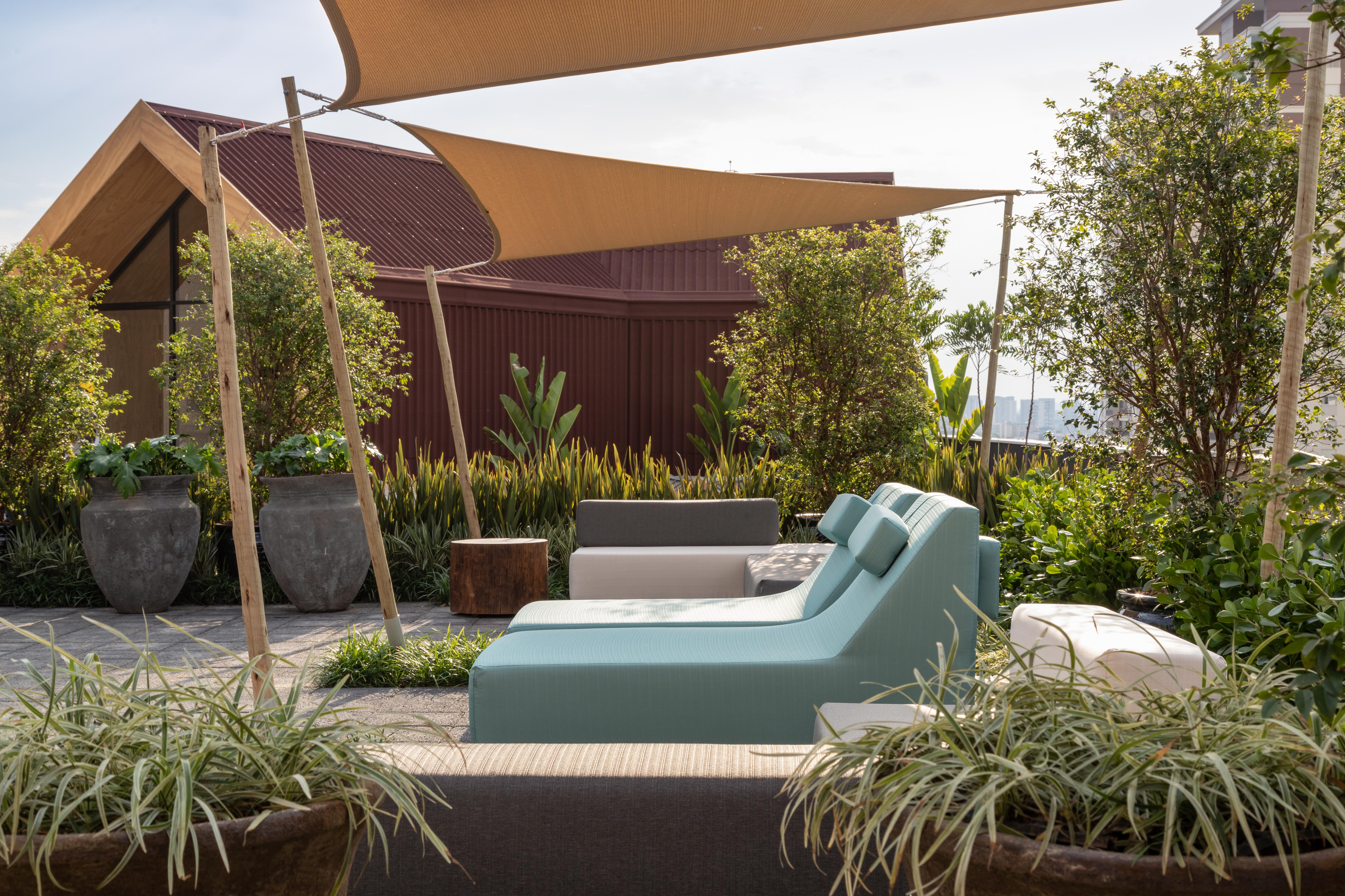 Rooftop CASACOR – Foto Evelyn Muller
