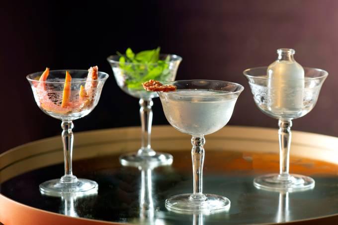 Comer & Beber 2021 – Santana Bar