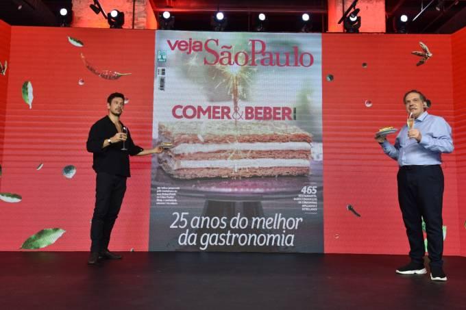 Comer & Beber 2021 – Cerimônia