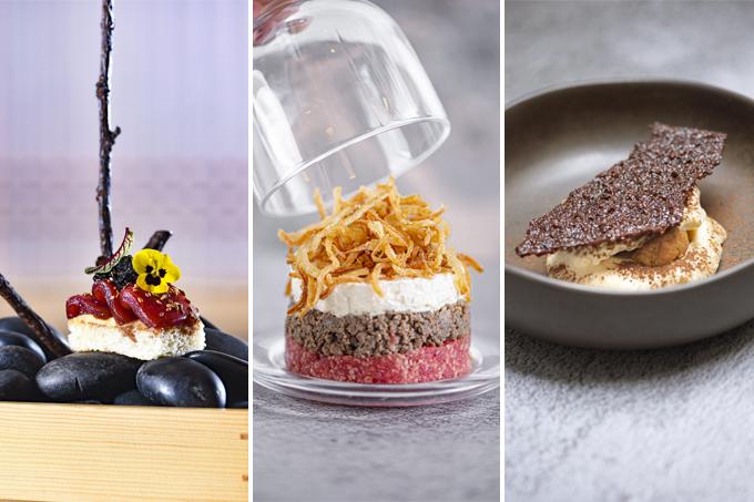 COMER & BEBER 2021 – Restaurantes
